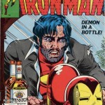 Adventures West Coast #1: Iron Man: Demon In A Bottle