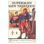 Adventures West Coast #8 : Superman/Gen13