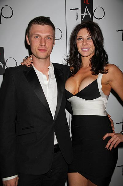 nick-carter-and-lauren-kitt