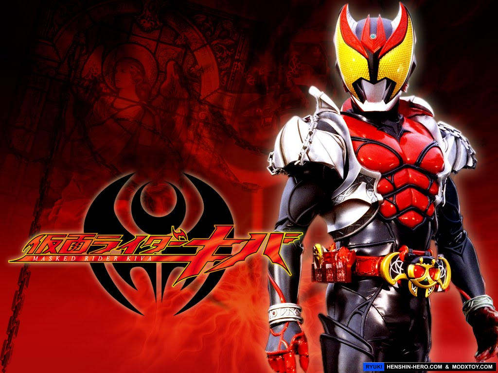 wallpaperkamenriderkiva20