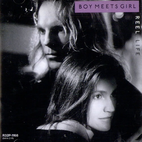 Boy+Meets+Girl+-+Reel+Life+-+CD+ALBUM-500730