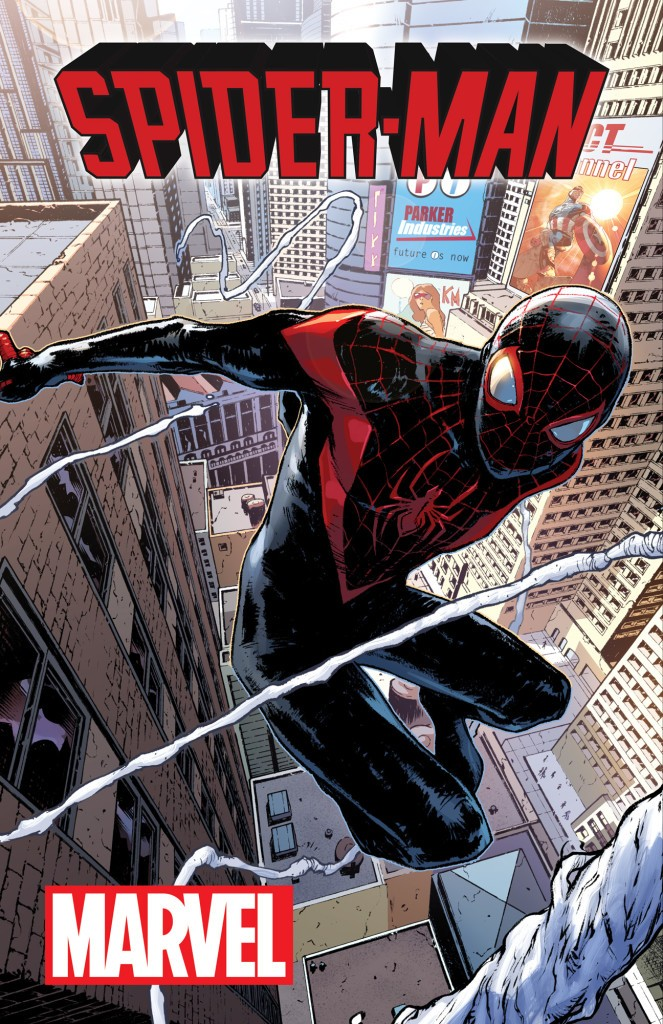 Spider-Man_1_Cover-663x1024