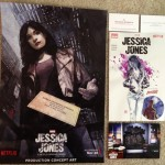 Will's Really Late NYCC 2015 Swag Grab Recap