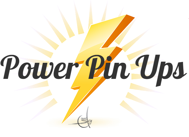 Power Pinups