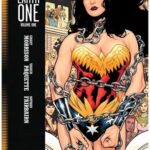 Adventures West Coast – Wonder Woman: Earth One Vol 1