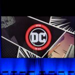 DC in D.C. 2018: The Proof Is In the Panels